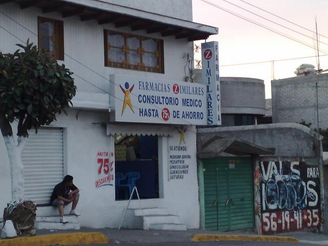 Farmacias Zimilares
