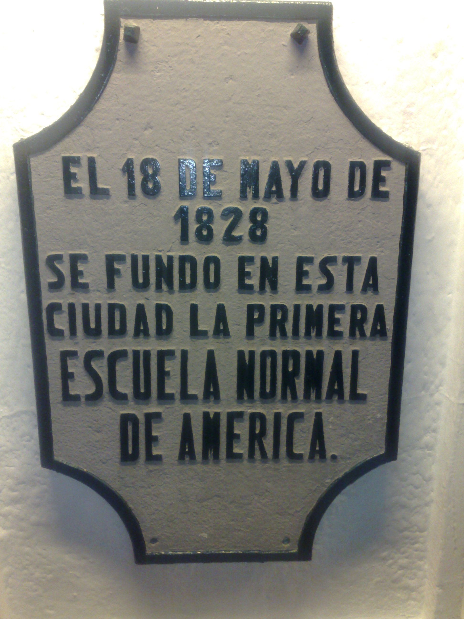 In San Cristobal de las Casas