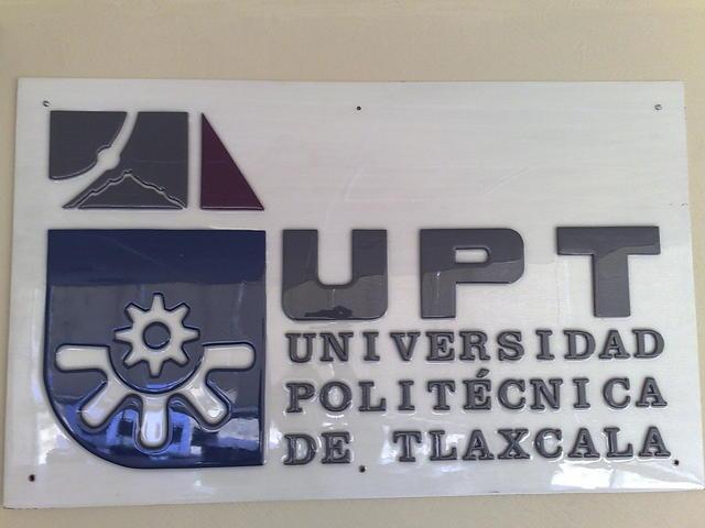 Universidad Politécnica de Tlaxcala - 2º Foro de Software Libre