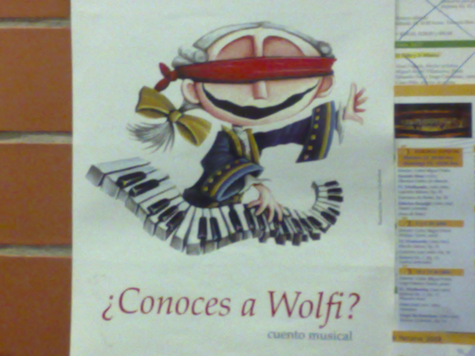 Do you know Wolfi?