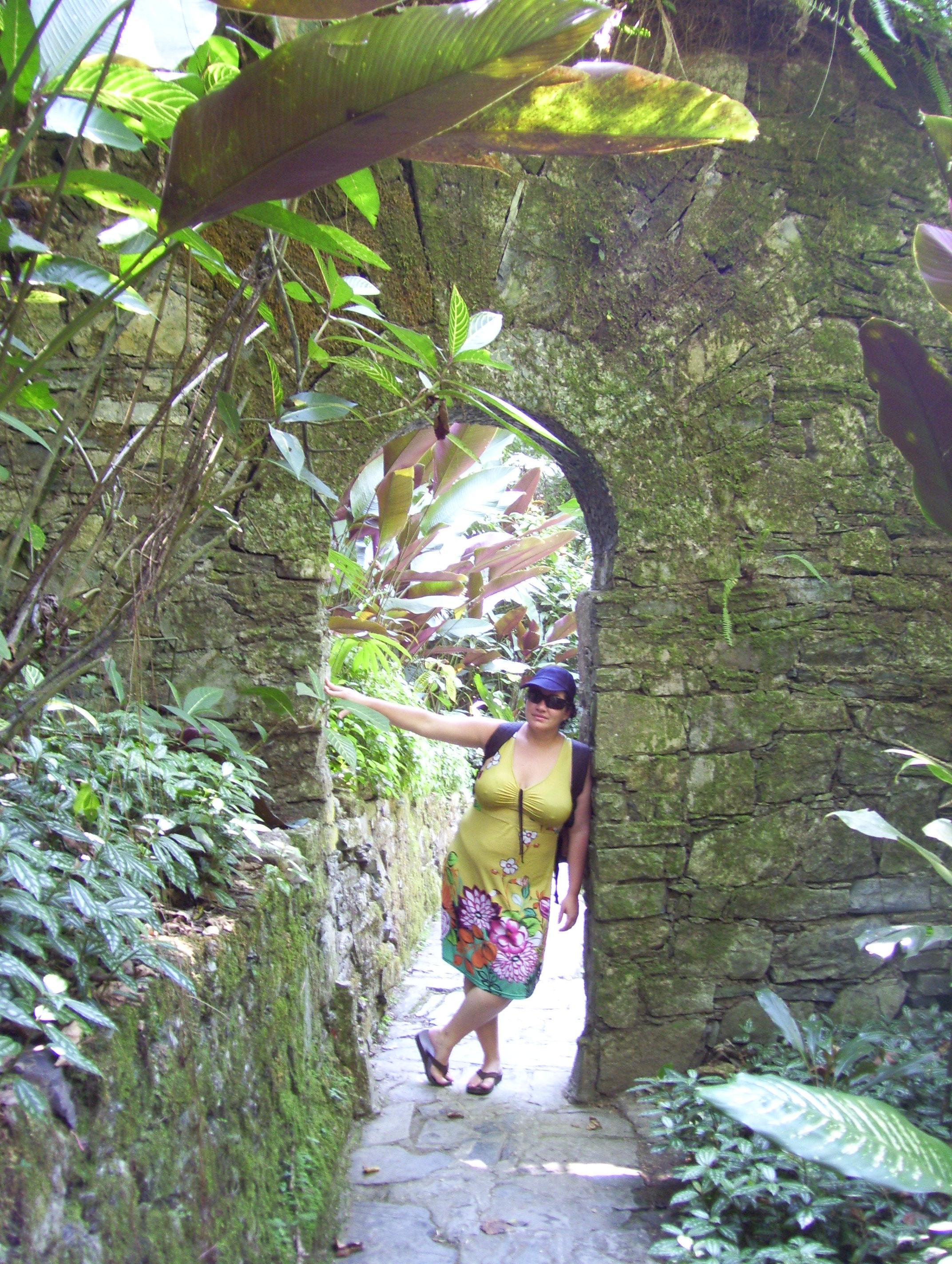 Las Pozas: Surrealist garden in Xilitla