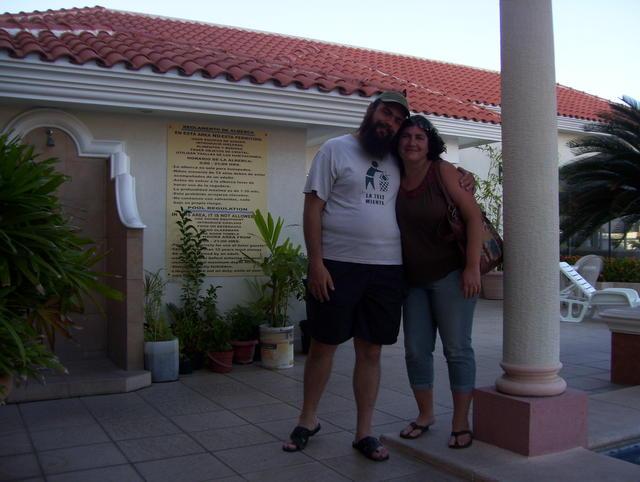 """Hotel """"Baluarte"""", Veracruz"""