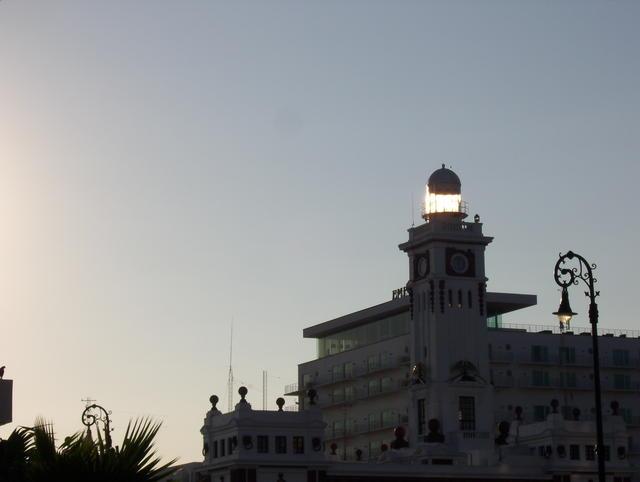 Faro de Carranza