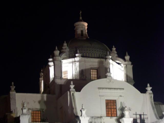 Veracruz cathedral