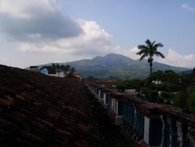 San Andrés Tuxtla