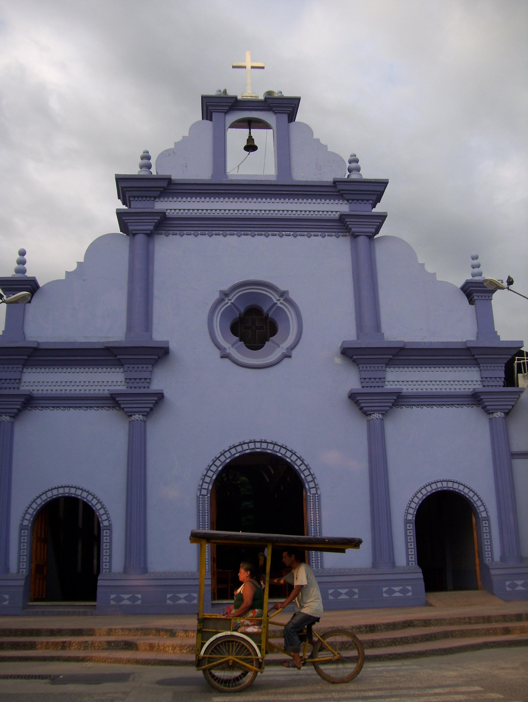 Ciudad Tecún Umán