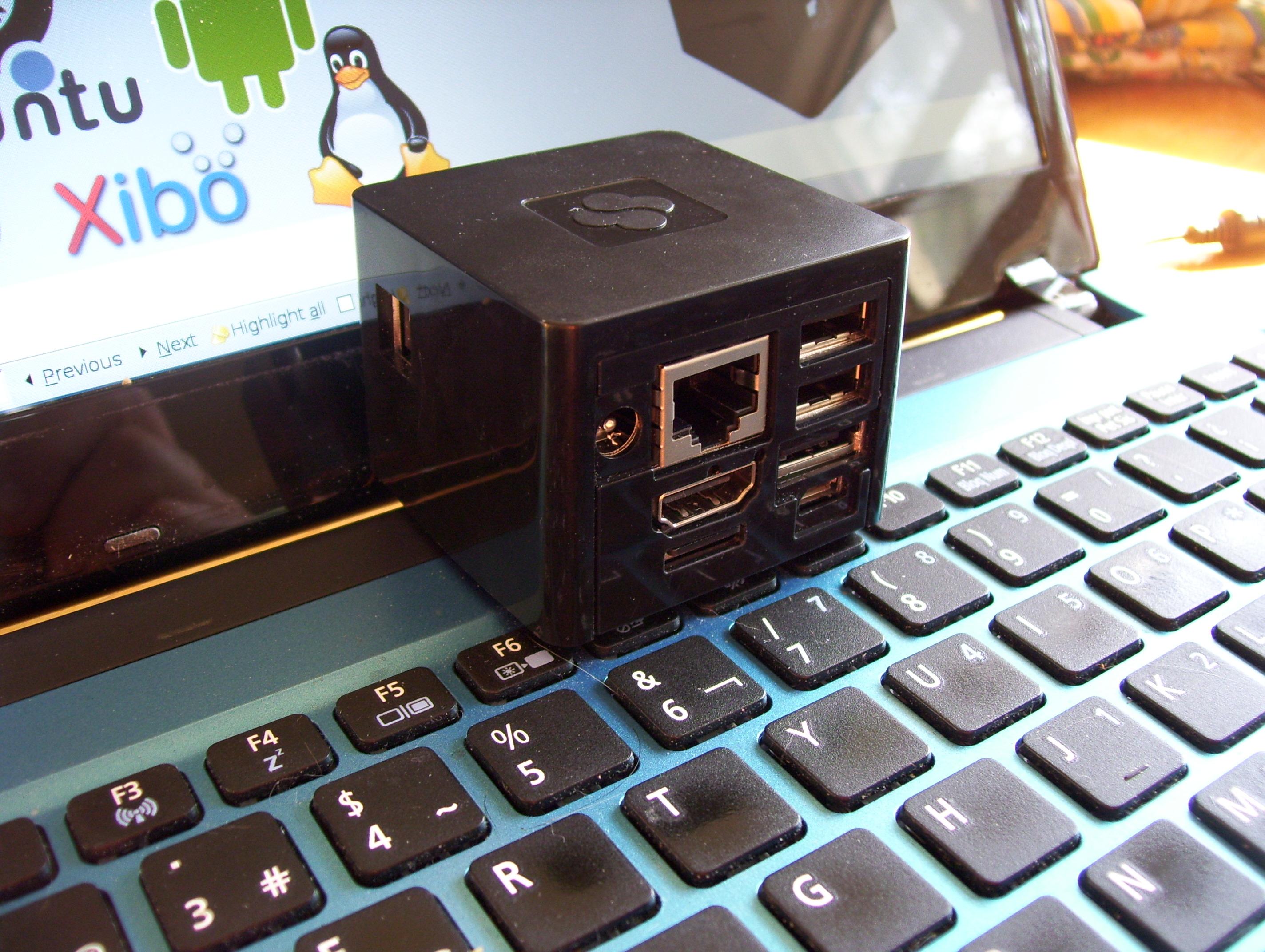 CuBox-i4Pro