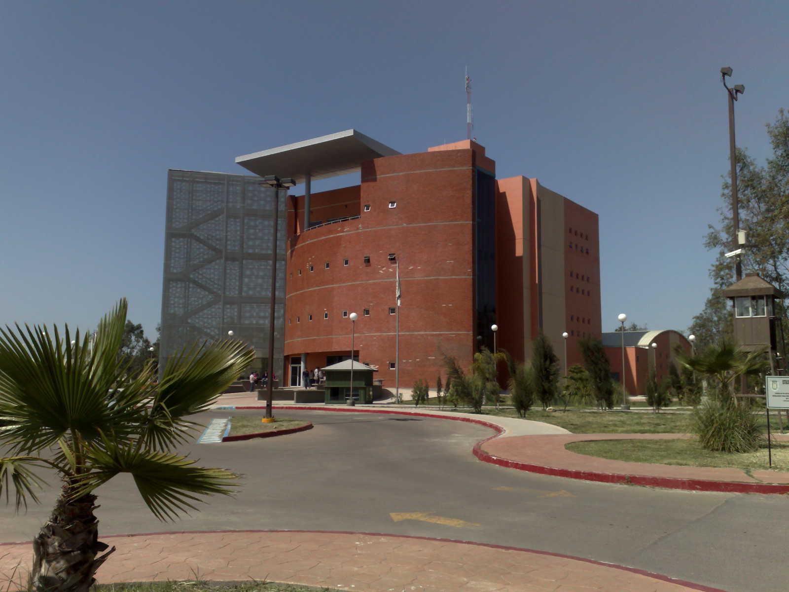 UABC library