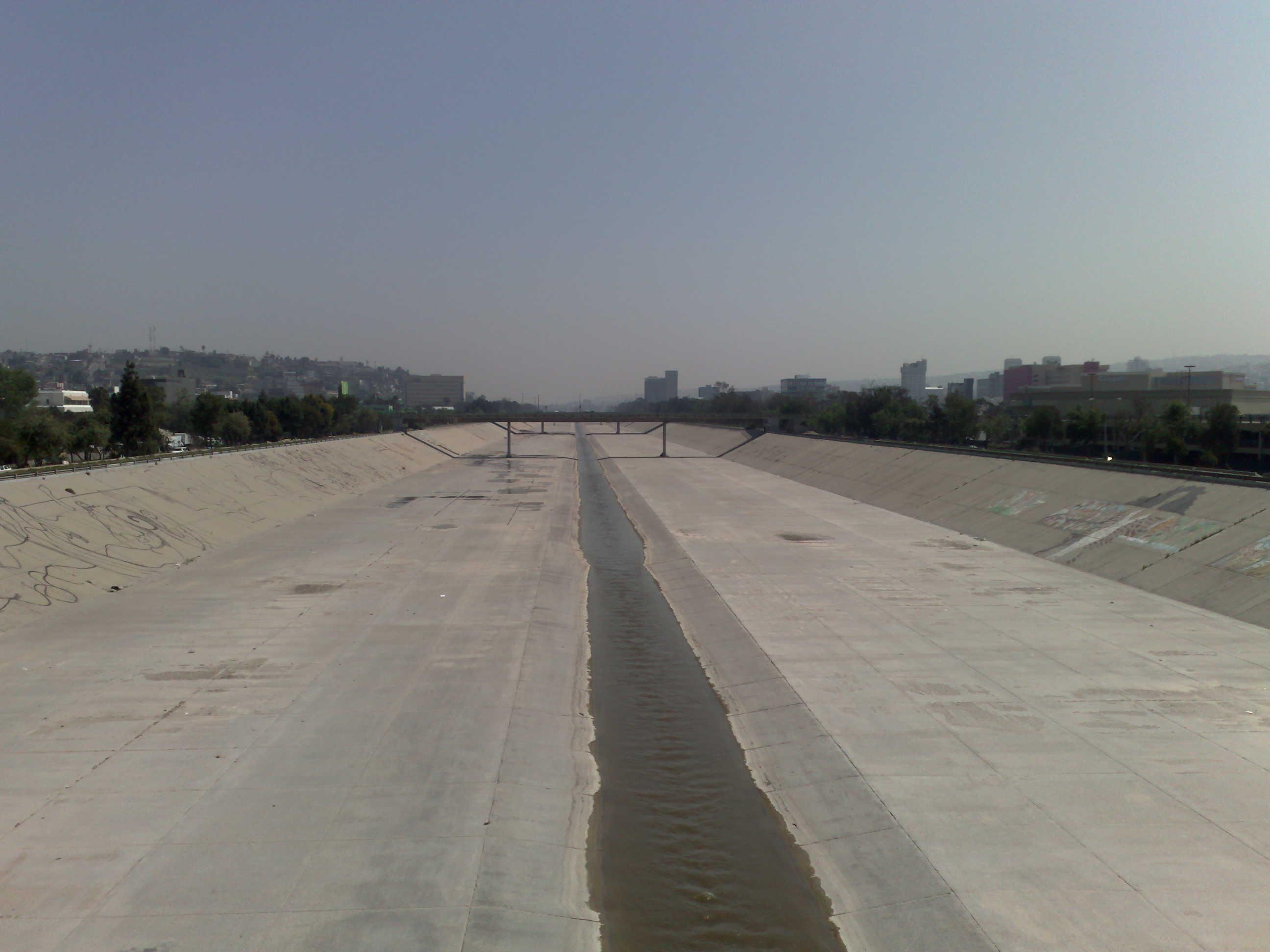 Río Tijuana