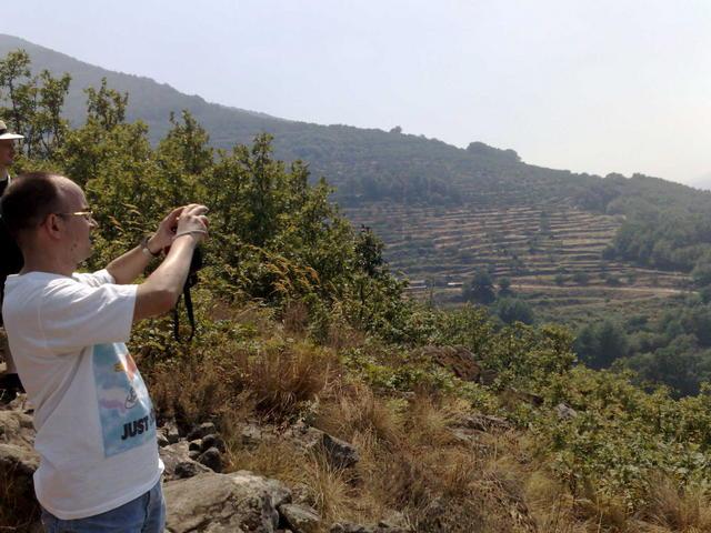 Garganta de los Infiernos, Valle del Jerte