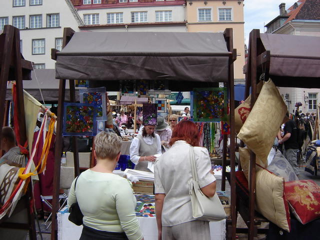 Talinn medieval festival