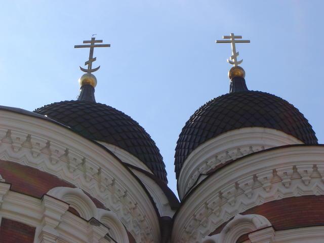 Talinn cathedral