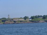 Suomenlinna!