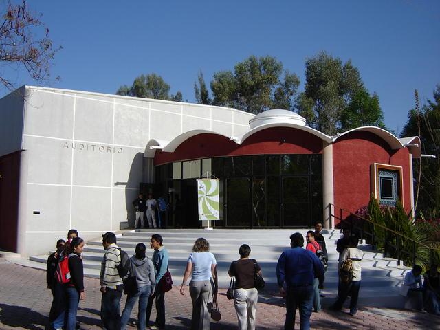 UTM main auditorium