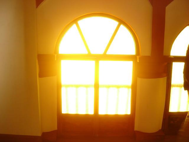 Santa Teresa convent