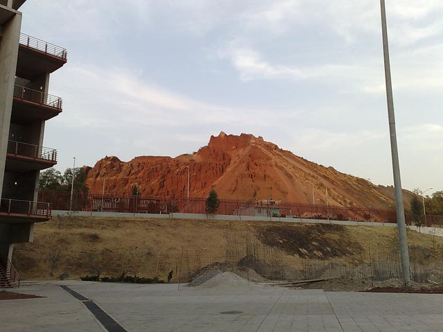 Cerro de Tezontle