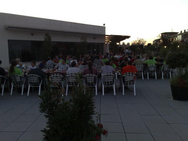 Formal^WConference dinner!
