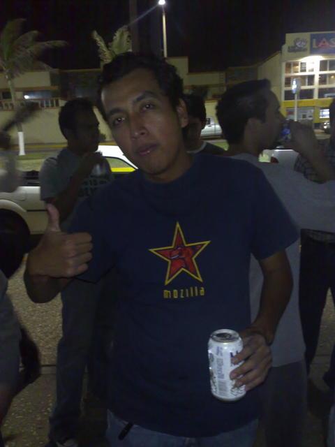 Onasis - FONASOL organizer