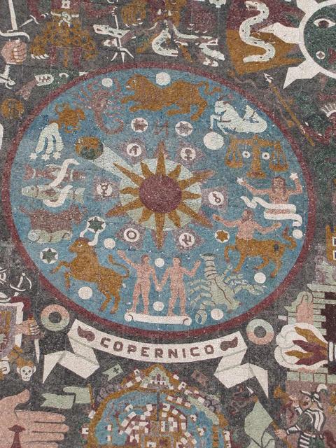 Copernician cosmovision