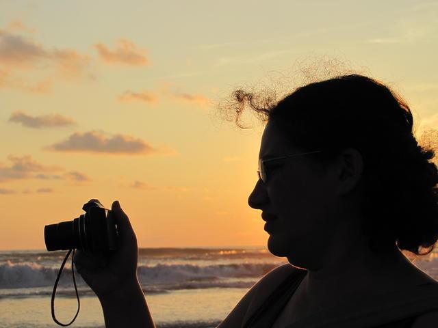 Regina by the beach