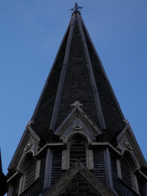 Kirk of St. James