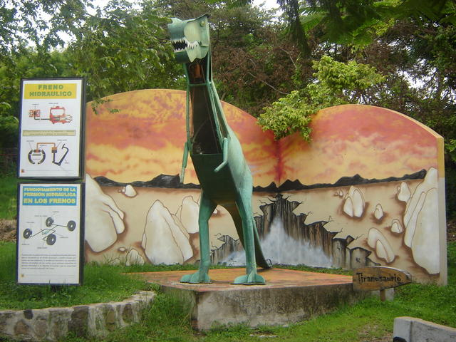 Estelimar is also a science and cultural park