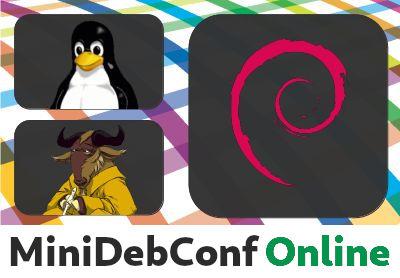 miniDebConf Online