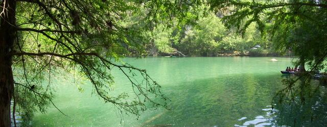 Cascadas de Los Micos