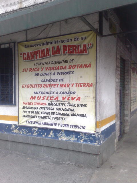More Mexican spelling jewels