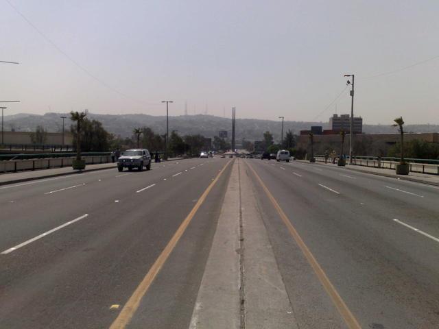 Tijuana downtown