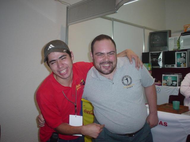 Zimri, from Monterrey