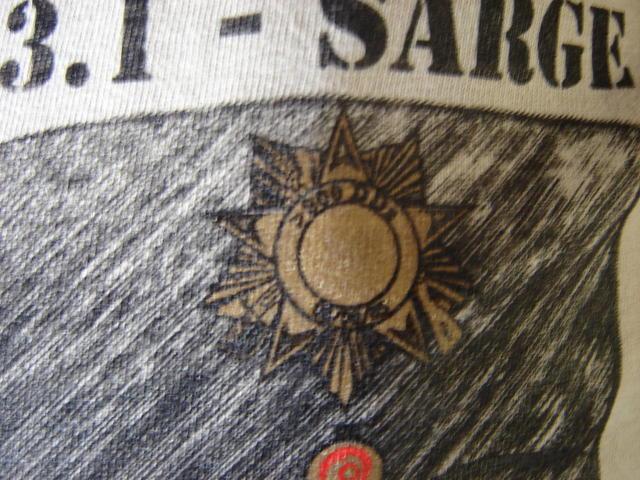 Debian Sarge - Detail