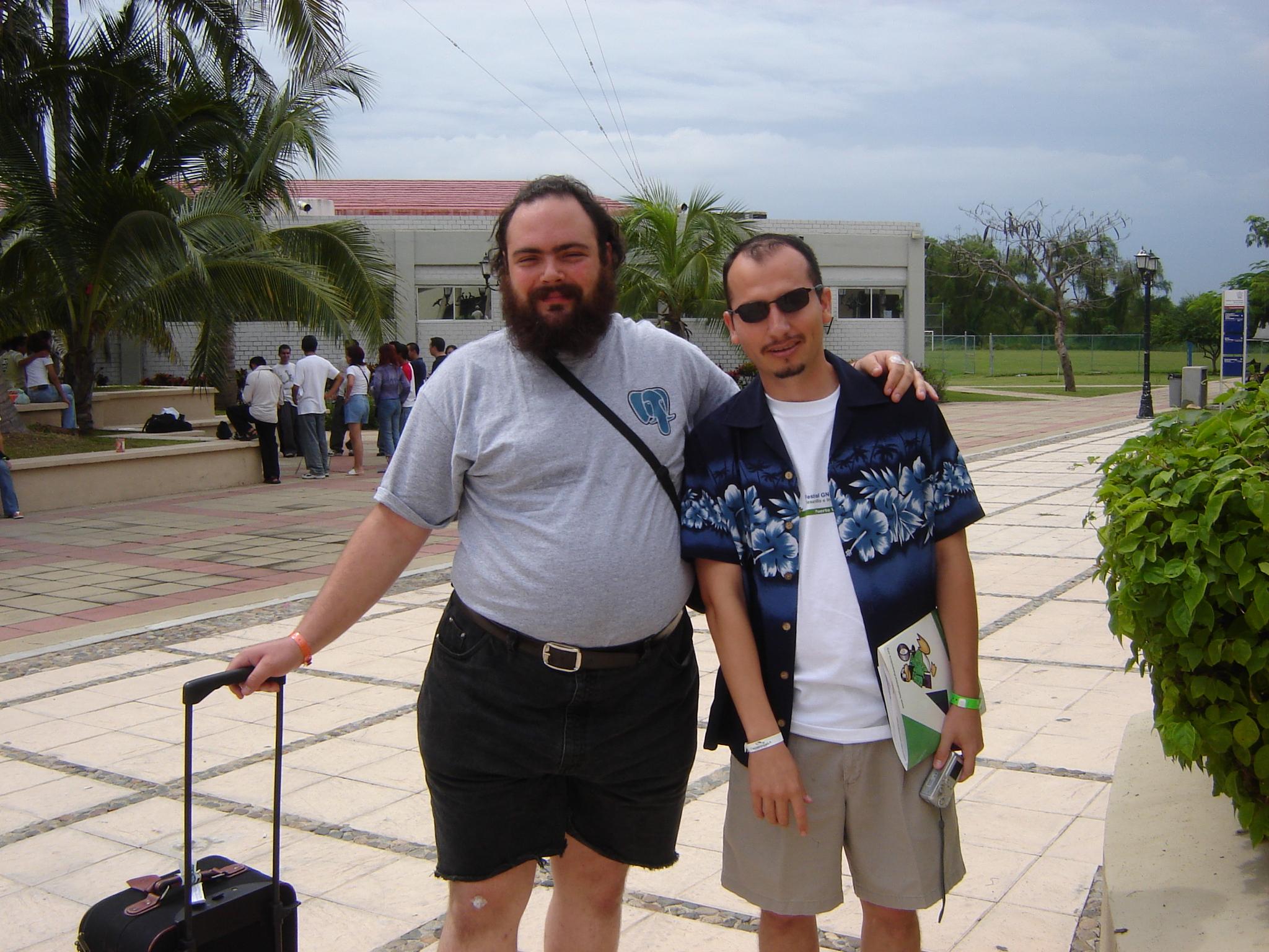 FSL Vallarta, September 2005