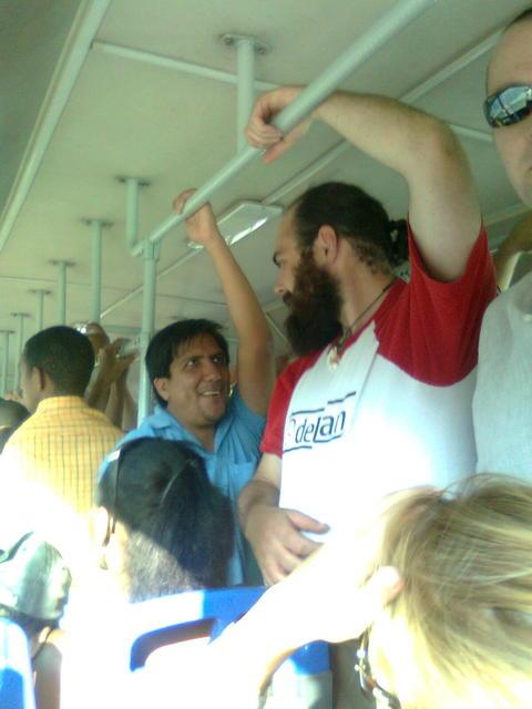 """On the """"guagua"""" to Old La Habana"""
